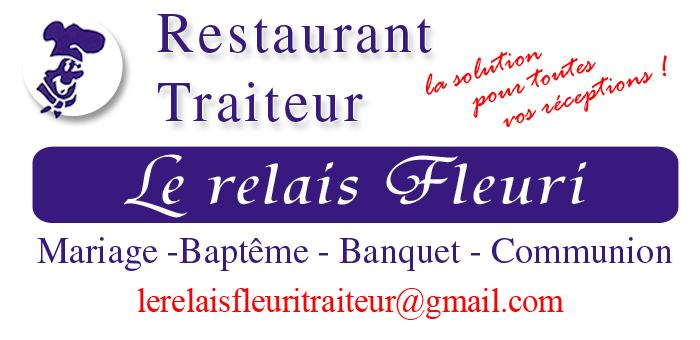Le Relais Fleuri 85
